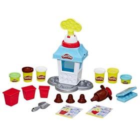Игровой набор для лепки «Попкорн-Вечеринка»