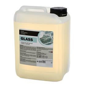 Средство для мытья стекол и зеркал IPC Glass 5 л