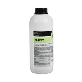 Средство моющее с дезинфицирующим эффектом, устранитель запахов IPC Flaffy 1 л