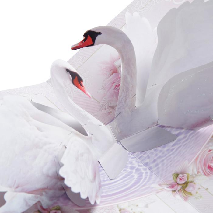 Вышивание крестиком картинки лебеди женщина разлюбила