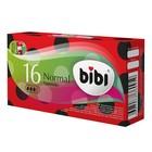 Тампоны «Bibi» Normal, 16 шт