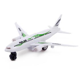 Самолёт инерционный «Авиалайнер»