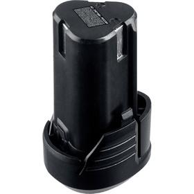 """Аккумулятор """"ЗУБР"""" АКБ-12 С1, 12 В, Li-Ion, 1.3 Ah, для ДШЛ-121, ДШЛ-121 КН, СПЛ-121"""