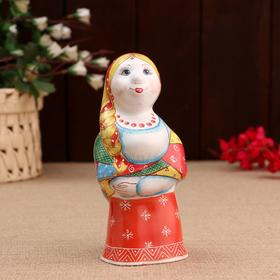 "Souvenir ""songstress"", 16 cm"
