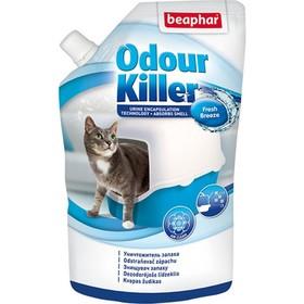 Уничтожитель запаха Beafar Odour Killer для кошек, для туалетов, 400 г