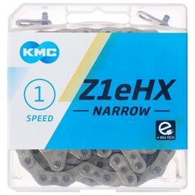"""Цепь КМС Z1EHX-NARROW, 1 скорость, 1/2 × 3/32"""" × 112"""