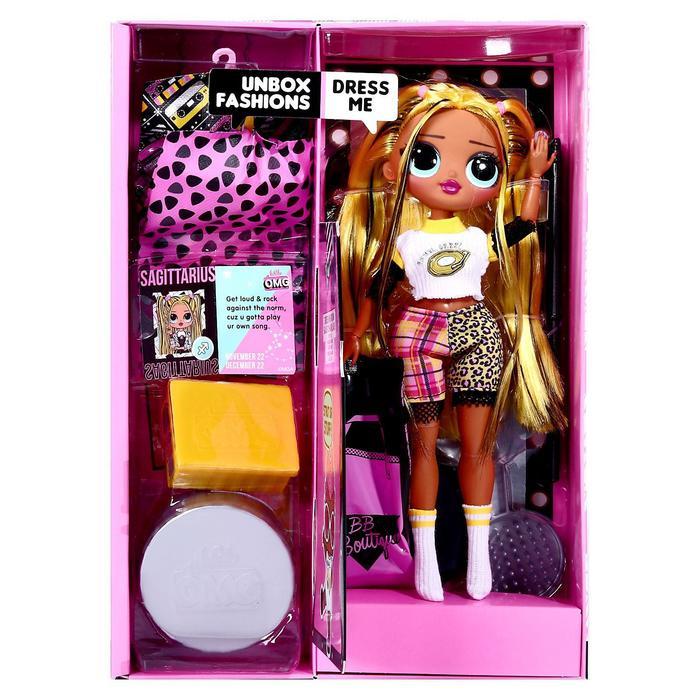 Кукла LOL «2 волна», 23 см, МИКС