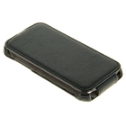 Чехол Flip-case Fly IQ4404-Spark, черный