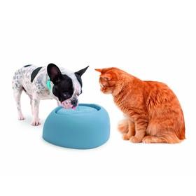 Поилка Imak Pet Fountain фонтан, для кошек и собак, 32 х 28 х 13 см