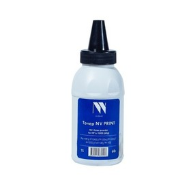 Тонер NV PRINT для HP LJ P1005/P1006/P1505/M1522/M1120/P1102 (60г) Ош