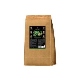 Ионитный субстрат ZION Космо для выращивания комнатных растений, 3,8 кг