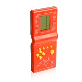 Электронная головоломка «9999», цвета МИКС