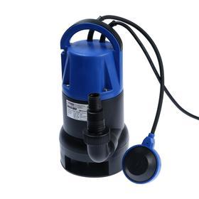 """Насос дренажный """"Беламос"""" Omega 40 SP, 400 Вт, напор 5 м, 125 л/мин, кабель 10 м"""