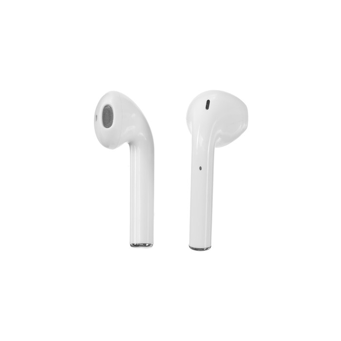 Наушники беспроводные I11, Bluetooth 5.0, белые
