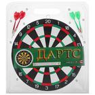 Darts (30 cm) blister + 4 dart