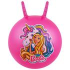 "Ball ""Barbie"" with horns, (45 cm)"