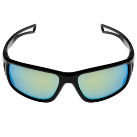 Очки поляризационные PREMIER fishing, цвет хамелеон/синий (PR-OP-55408-СB-B)