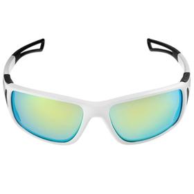 Очки поляризационные PREMIER fishing, цвет хамелеон/синий (PR-OP-55408-СB-W)