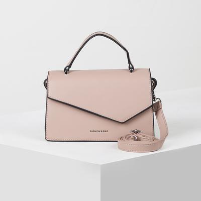 Bag wives L-9959, 23*7*13, otd zipper, long strap, dust