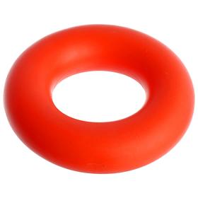 Эспандер кистевой Fortius, нагрузка 30 кг, красный