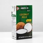 "Coconut milk ""AROY-D"" 500 ml, Tetra Pak"