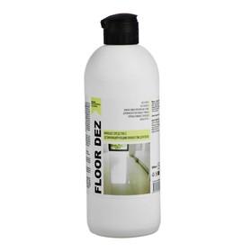Средство для мытья полов IPC Floor Dez, с дезинфицирующим эффектом, 500 мл