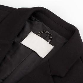 Chain for clothing 9cm (neb 10pcs price for neb) black SE
