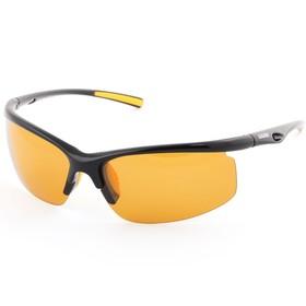 Очки поляризационные Norfin желтые линзы, 10