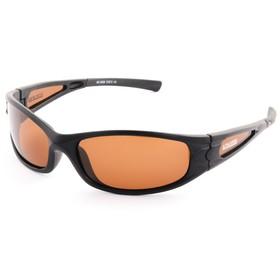 Очки поляризационные Norfin коричневые линзы, 08