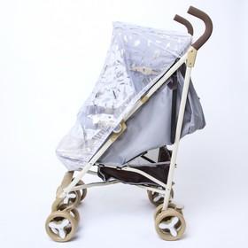 """Москитная сетка на коляску универсальная """"Для малышки"""""""