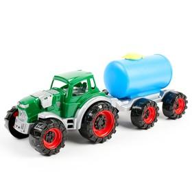 """Трактор """"Техас молоковоз"""" 353"""
