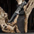 Skinning knife, blade 9.5 cm