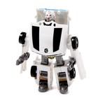 Робот «Спорткар», трансформируется, МИКС - фото 105506532