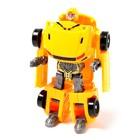 Робот «Спорткар», трансформируется, МИКС - фото 105506536