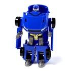 Робот «Спорткар», трансформируется, МИКС - фото 105506530