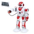 Робот радиоуправляемый «Зет-Альфа», ходит, свет и звук, стреляет, русский чип