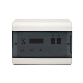 Пульт управления Karina Case C18 White для электрических печей Ош