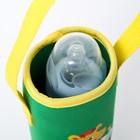 "Термосумка для бутылочки ""Жирафик"" - фото 105540231"