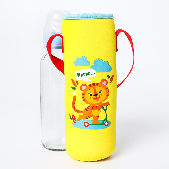 "Термосумка для бутылочки ""Тигрёнок"" - фото 105540233"