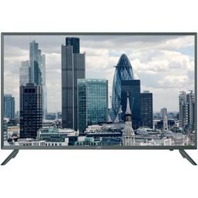 "Телевизор JVC LT-40M455, 39"", 1366x768, DVB-T2/C, 2xHDMI, 1xUSB, графит"