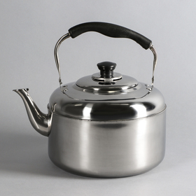 Чайник 6 л, нержавеющая сталь