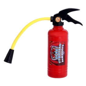 Водный пистолет «Огнетушитель»,