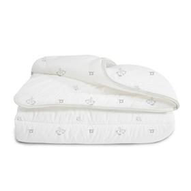 Одеяло Harmony, размер 140 × 205 см, лебяжий пух