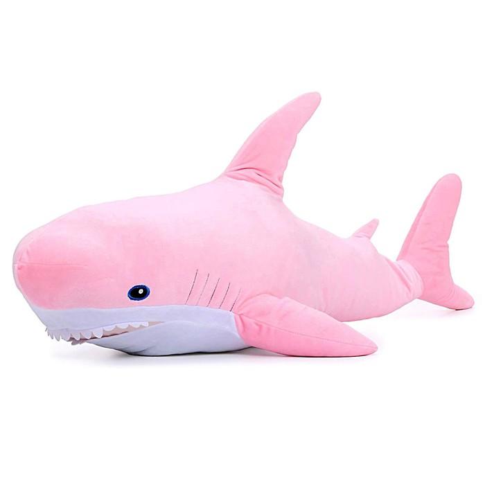 Мягкая игрушка «Акула», 98 см - фото 1163765