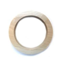 Проставочные кольца FAN-M65-5, 16.5 см, фанера 9 мм, набор 2 шт Ош