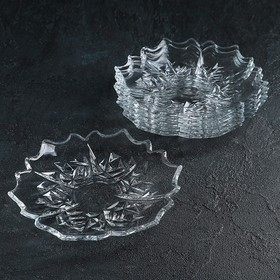 Набор тарелок Amitis, d=17см, 6 шт