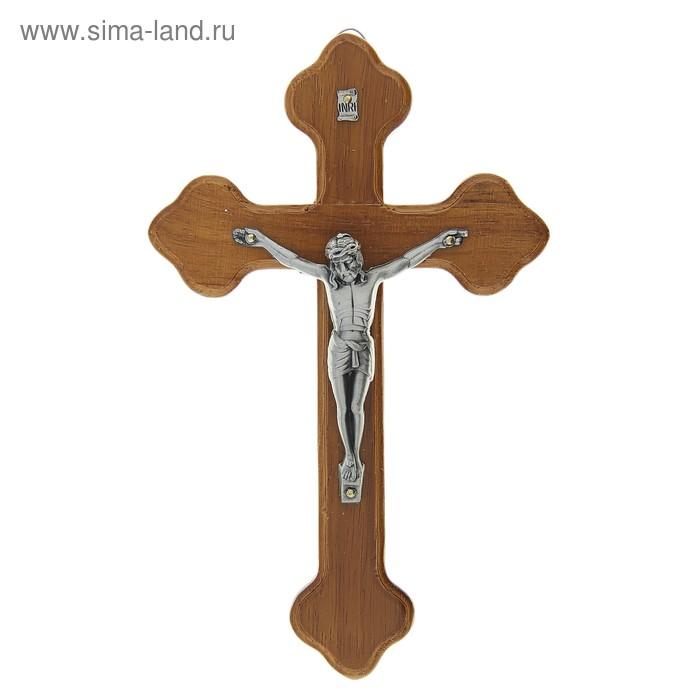 """Распятие большое """"Животворящий крест"""""""