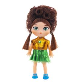 Мини-кукла Сказочный патруль «Маша», 10 см