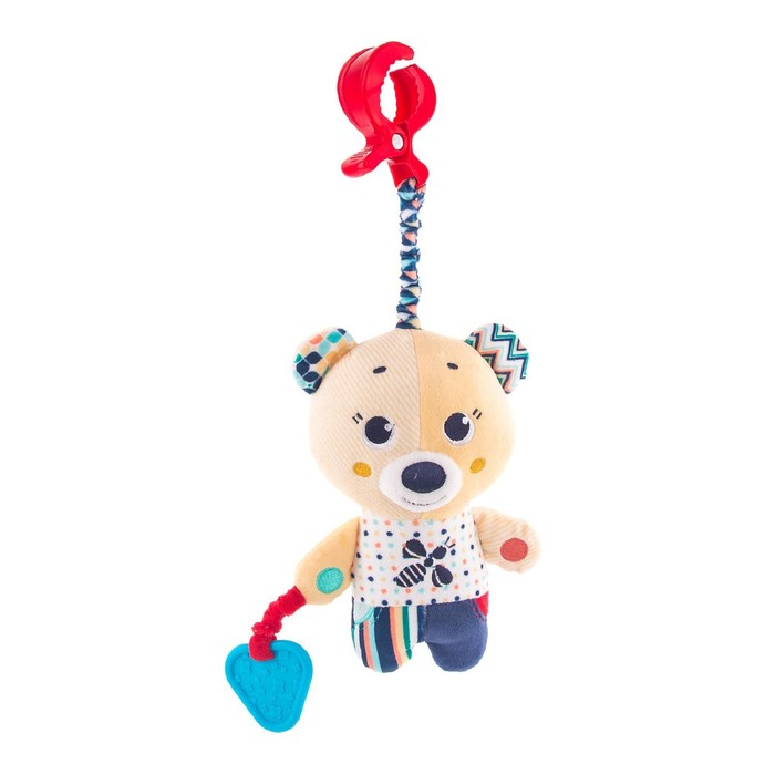 Игрушка-подвес «Мишка Берни»