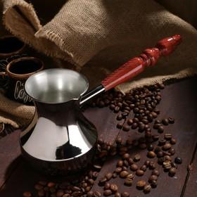 {{photo.Alt || photo.Description || 'Турка для кофе медная «Мечта», 0,55 л'}}